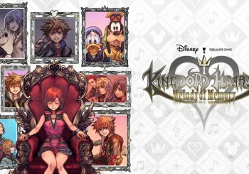 Análisis de Kingdom Hearts: Melody of Memory