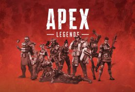 Apex Legends pasa un fin de semana de graves problemas de conexión