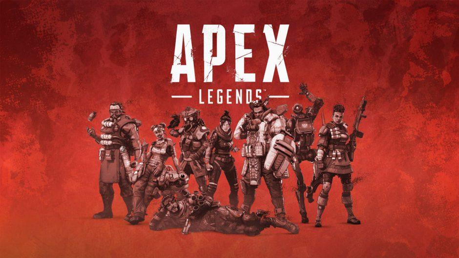 """Apex Legends contendrá en su novena temporada """"grandes cosas que no esperaréis"""""""
