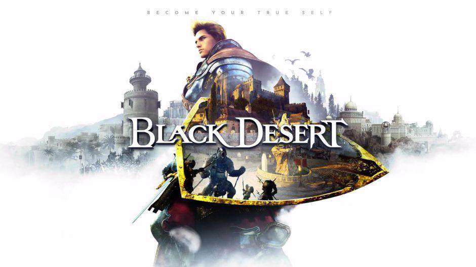 Black Desert comienza 2021 actualizándose a lo grande en Xbox