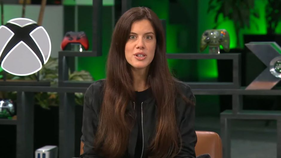 Catarina Macedo deja Xbox tras más de 7 años