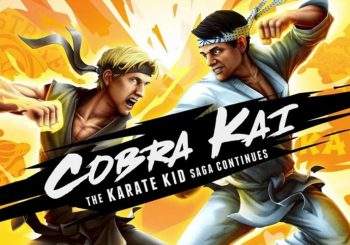 Análisis Cobra Kai: The Karate Kid Saga Continues