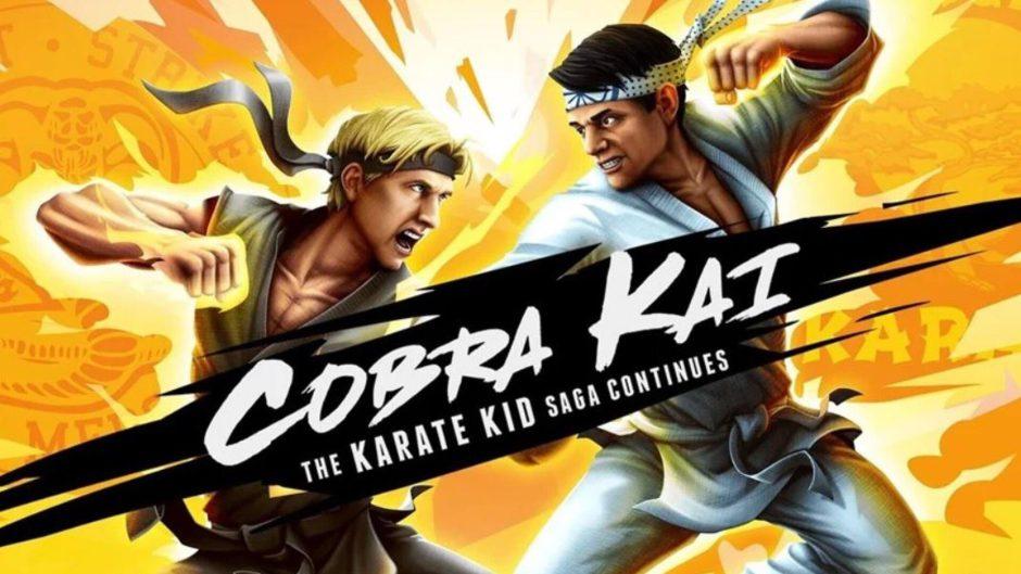 Cobra Kai se cuela entre los 3 títulos gratis de los Free Play Days semanales