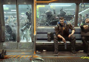 Cyberpunk 2077 era originalmente un juego en tercera persona