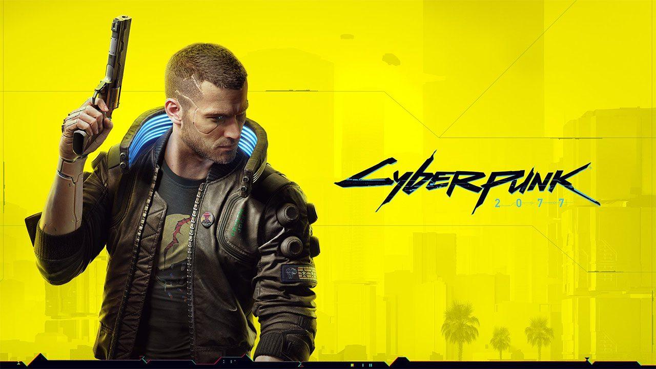 Cyberpunk 2077 720