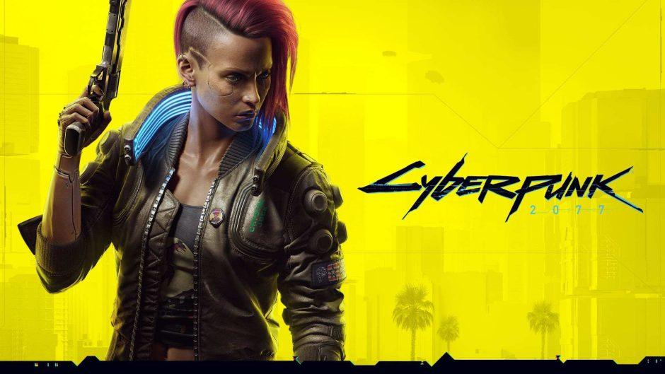 Descubren un sistema de trenes en Cyberpunk 2077 que no se incluyó en la versión final