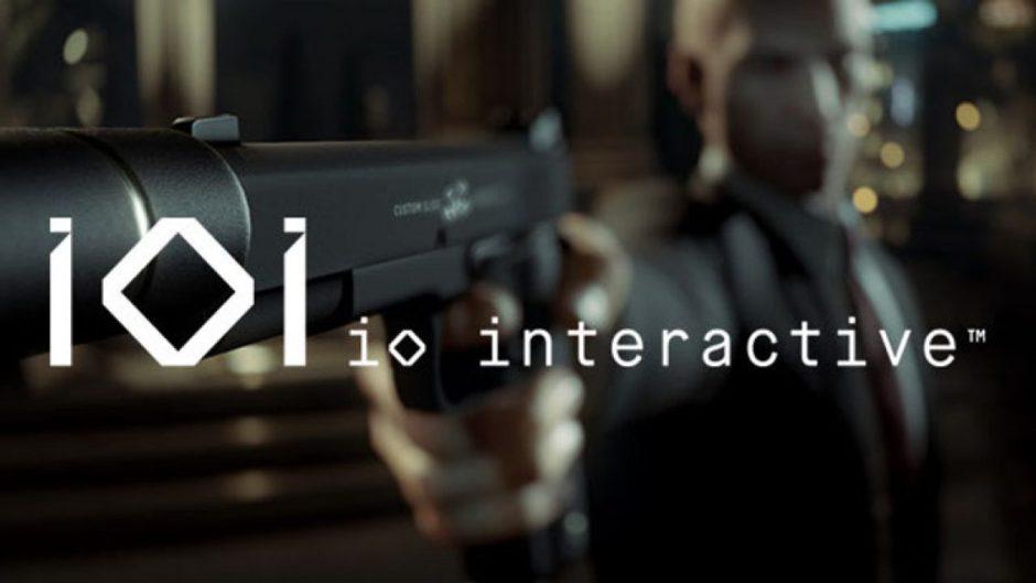 IO Interactive anticipa el anuncio su nuevo proyecto