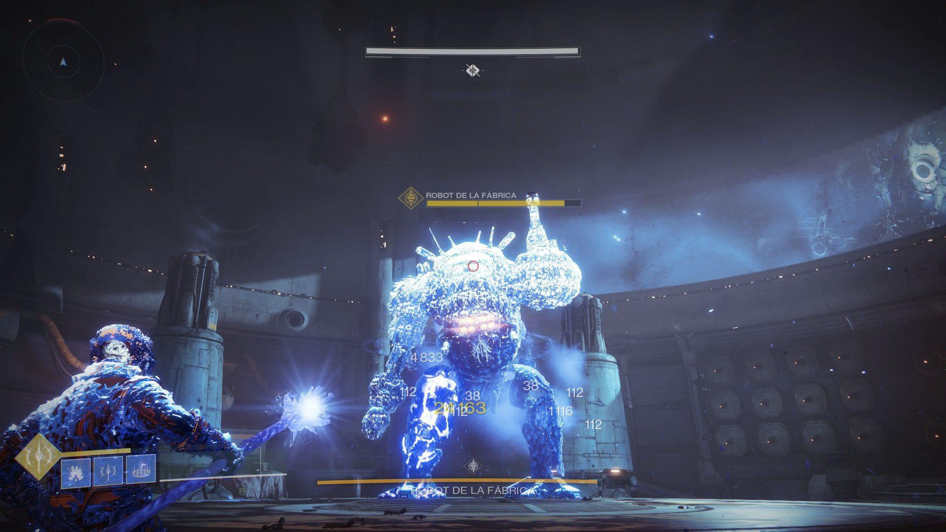 Análisis de Destiny 2: Más allá de la luz