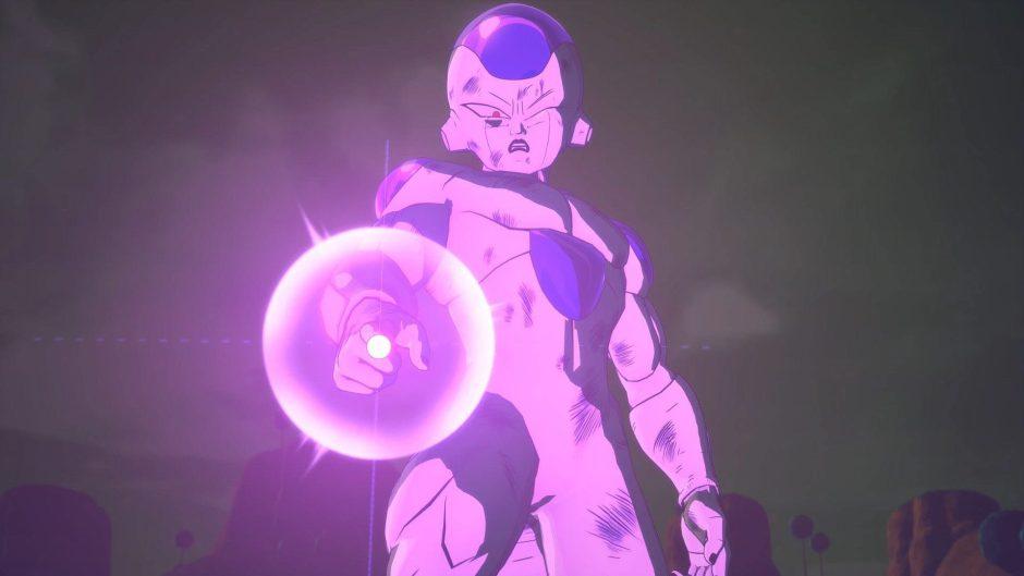 Freezer protagoniza la segunda expansión de Dragon Ball Z: Kakarot