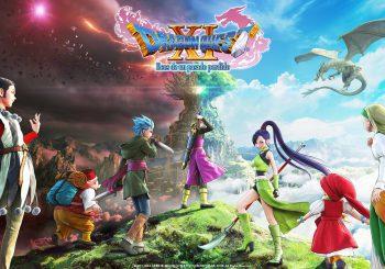 Análisis de Dragon Quest XI S: Ecos de un pasado perdido - Edición definitiva