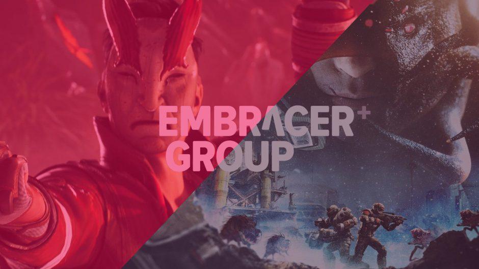 Embracer Group, empresa matriz de THQ Nordic, adquiere 11 estudios