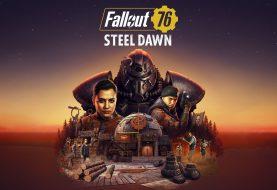 Estas son las principales novedades de la nueva expansión de Fallout 76