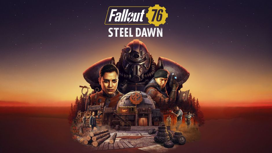 Bethesda nos muestra lo exitoso que ha sido este 2020 para Fallout 76