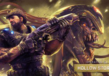 """La """"Operación 5"""" llega hoy a Gears 5 y este es su tráiler de lanzamiento"""