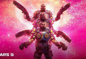 Tres luchadores de la WWE llegarán a Gears 5 como personajes para el multijugador