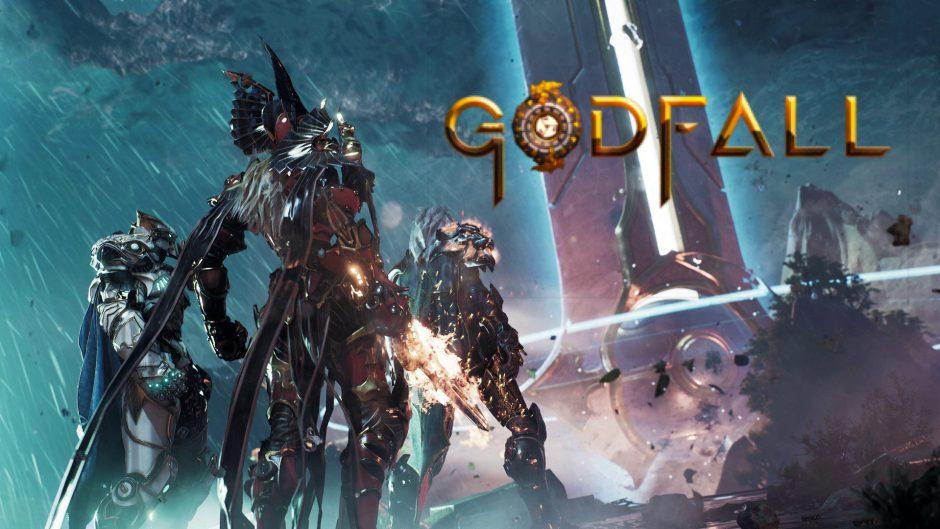 Godfall hace uso del DirectX RayTracing en un nuevo gameplay de PC