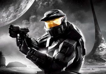 Se añade el gancho de Halo Infinite a Halo: Combat Evoled y el resultado es brutal