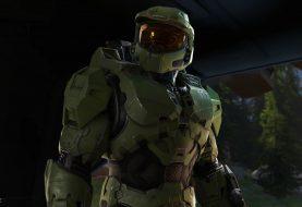 Recrean el modelado del Jefe Maestro en Halo Infinite con Unreal Engine 4