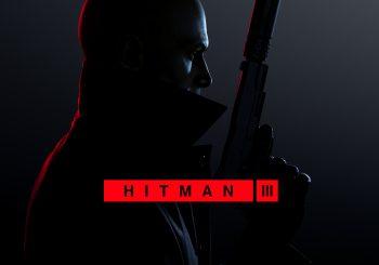 Análisis de Hitman 3