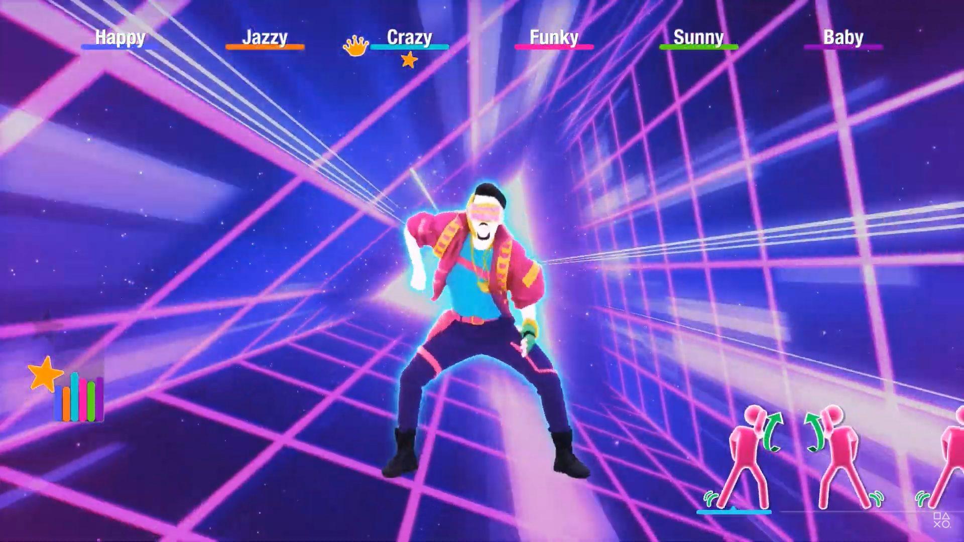 Just Dance 2021 03
