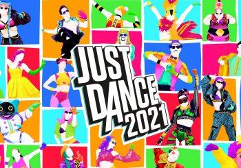 Análisis de Just Dance 2021