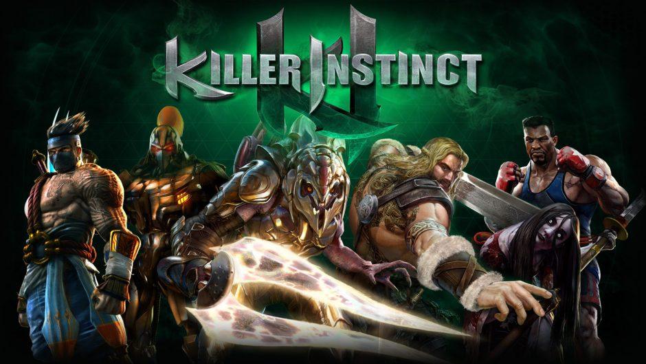 Iron Galaxy estaría dispuesto a hacer un nuevo Killer Instinct si se lo piden