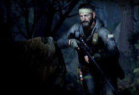 Nuevas capturas de pantalla de Call of Duty demuestran las diferencias entre Modern Warfare y Cold War
