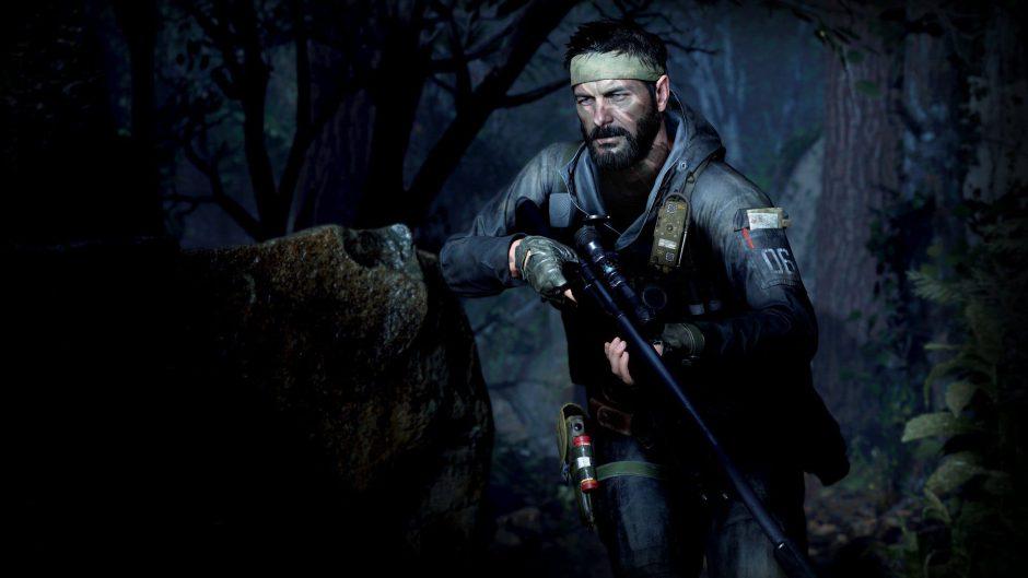 Nuevos mapas y modos llegarán a Call of Duty Black Ops: Cold War la semana que viene