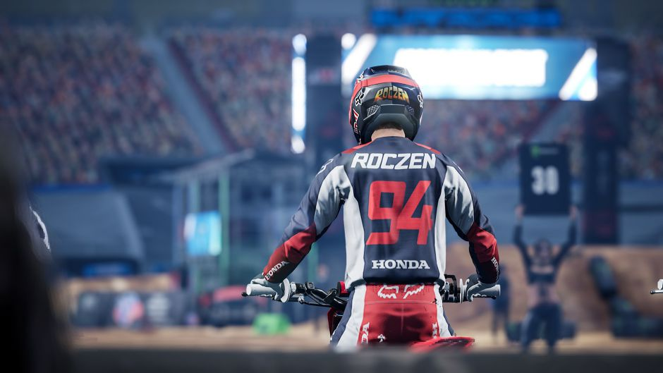Anunciado para Xbox Monster Energy Supercross – The Official Videogame 4
