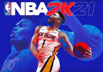 Análisis de NBA 2K21 (Xbox Series X|S)
