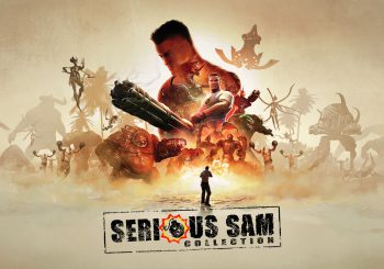 Análisis de Serious Sam Collection