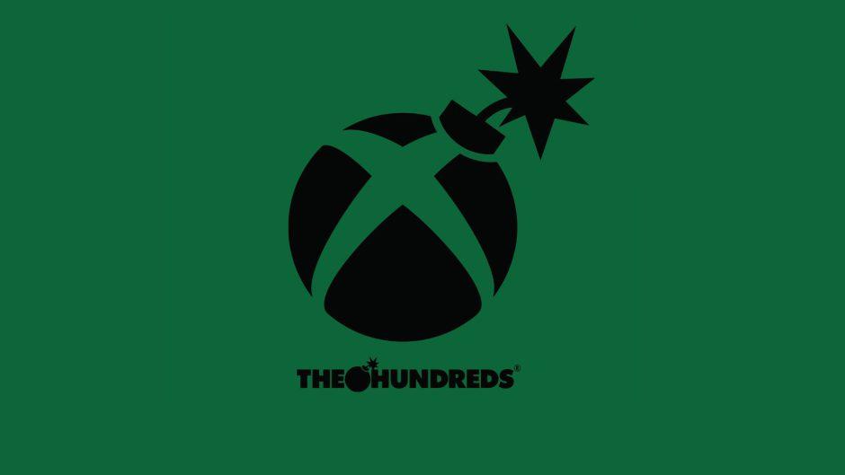 The Hundreds desfilará con los colores de Xbox