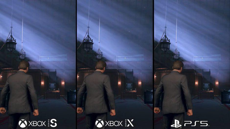 Xbox Series vs PlayStation 5: Comparativa gráfica de Watch Dogs Legion