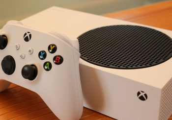 Xbox Series S: De nuevo en stock disponible en Amazon para su compra