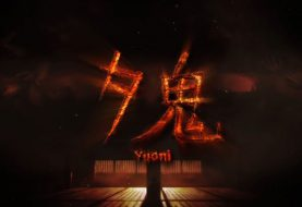 Yuoni, un nuevo survival horror japonés en camino a Xbox Series, Xbox One y PC