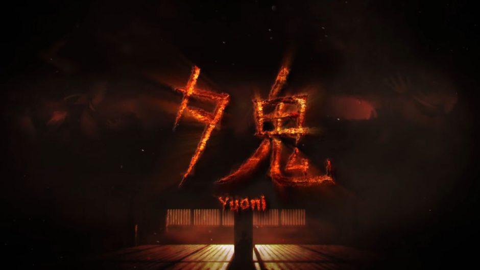 Yuoni, un nuevo survival horror japonés en camino a Xbox Series, Xbox One y PC