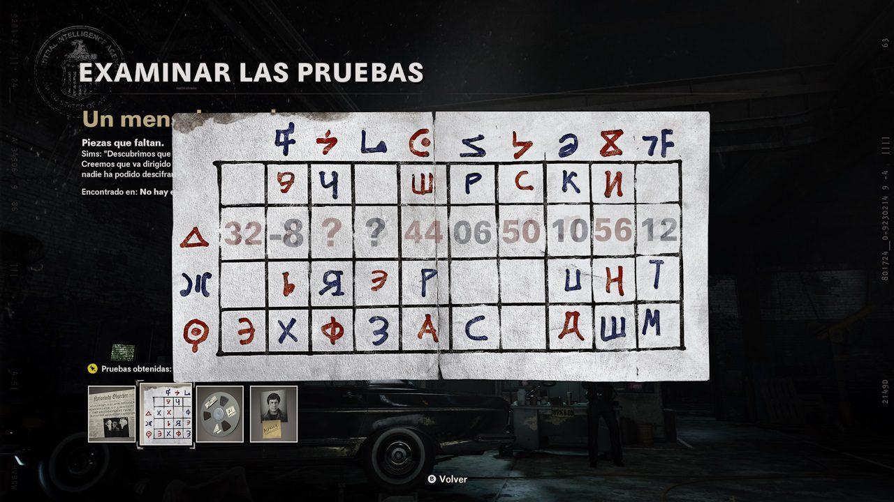Análisis de Call of Duty: Black Ops Cold War