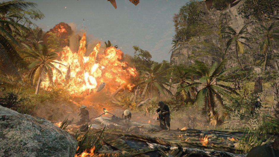¡Ojo! Call of Duty Black Ops Cold War está crasheando algunas Xbox Series X y S
