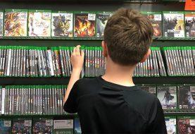 Los nuevos títulos para Xbox podrían tener un nuevo diseño en sus portadas