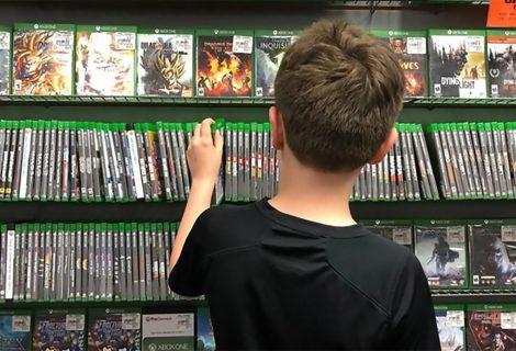 Al detalle la nueva clasificación de videojuegos en México que entra en vigor en 2021