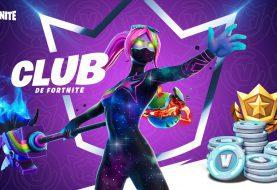 """Anunciado el """"Club de Fortnite"""" una suscripción mensual para Fortnite"""