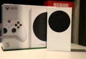 Xbox Series S: Unidades disponibles en Amazon para su compra