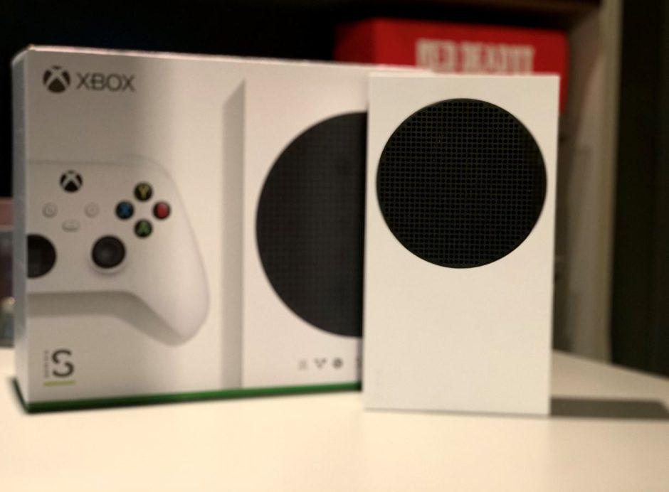Xbox Series S llega junto a Xbox Series X porque también está diseñada para el futuro