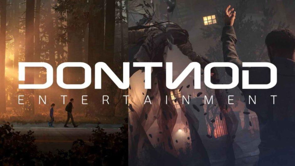 Dontnod Entertainment planea lanzar 5 títulos más en los próximos años