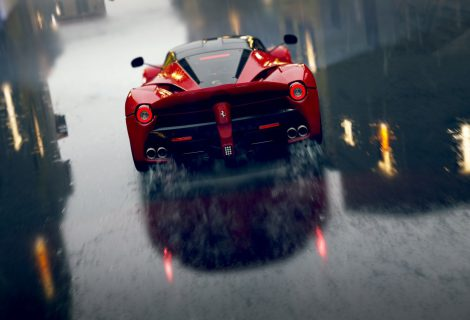¿Forza Horizon 5 antes que Forza Motorsport?