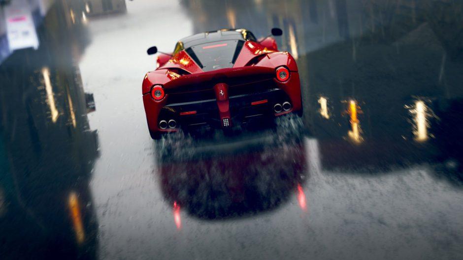 Forza Horizon 5 no estaría finalmente ambientado en Japón