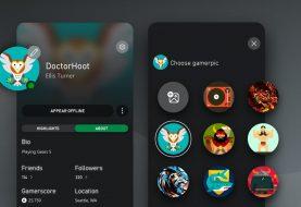 Ya puedes modificar tu imagen de perfil de Xbox desde la app movil