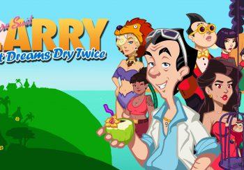 Leisure Suit Larry: Wet Dreams Dry Twice  ya tiene fecha de lanzamiento en Xbox One