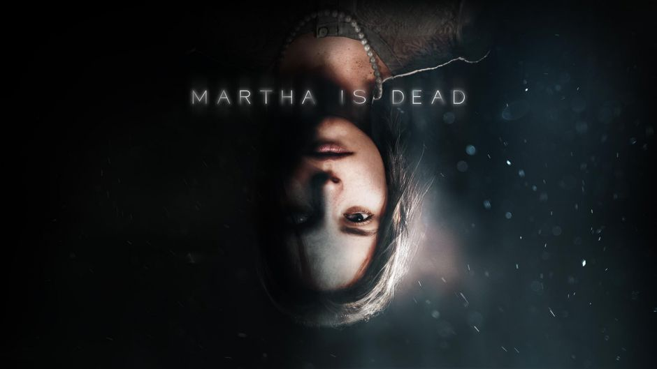 Nuevo y terrorífico tráiler de, Martha is Dead