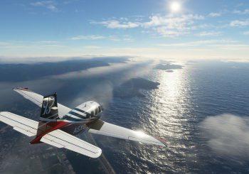 Ya sabemos cuando llegará el F-15 a Microsoft Flight Simulator